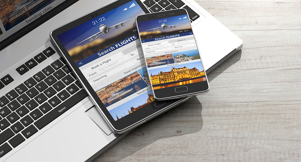 Technology Innovation in the Travel Industry